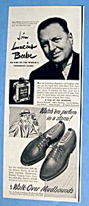 Vintage Ad: 1949 Aqua Velva w/Lucius Beebe (Image1)