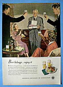 1949 Beer Belongs with Birthday Party For Dad (Image1)