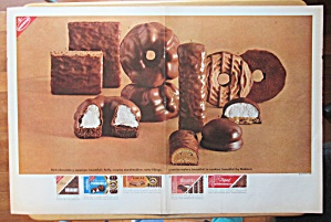 1964 Nabisco with Shortbreads, Minarets & More  (Image1)