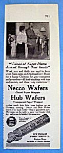 Vintage Ad: 1914 Necco Wafers (Image1)
