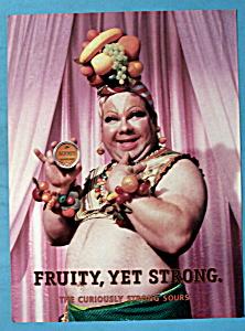 Vintage Ad: 2003 Altoids Tangerine Sours (Image1)