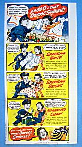 Vintage Ad: 1947 Oxydol (Image1)