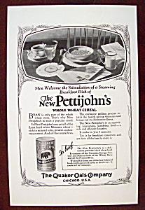 Vintage Ad: 1926 Pettijohn's (Image1)