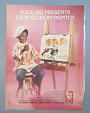 1975 Kool-Aid with Leon Ellison (Image1)