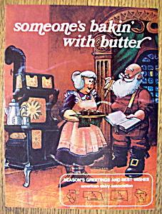 Vintage Ad: 1975 American Dairy Association (Image1)