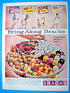 1963 Brach's Candies with Different Brach's Candies (Image1)