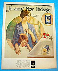Vintage Ad: 1968 Morton Salt (Image1)