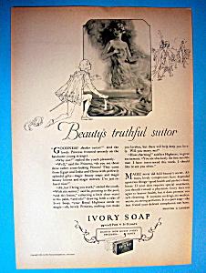 Vintage Ad: 1926 Ivory Soap (Image1)
