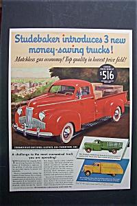 1941  Studebaker  Trucks (Image1)