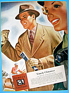 1937 Timely Clothes w/Man Wearing the Timely Climateer (Image1)