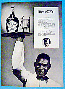 Vintage Ad: 1937 Paul Jones Whiskey