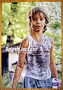 2008 Clorox Bleach with Splash Jackson (Image1)