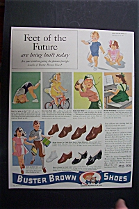 1941  Buster  Brown  Shoes (Image1)