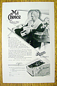 1929 Bunte Mi Choice Candies