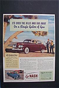 1941  Nash  Cars (Image1)