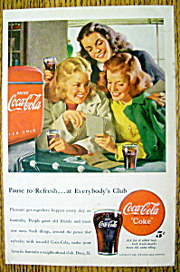 1948 Coca Cola (Coke) (Image1)