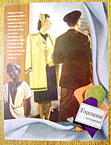 1944 Forstmann Wool (Image1)