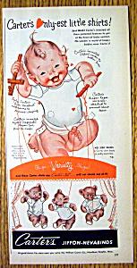 1952 Carter's Jiffon-Nevabinds Shirts (Image1)