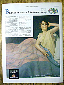 1929 Esmond Blanket (Image1)