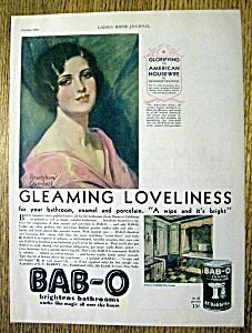 1929 Bab-O By Bradshaw Crandell (Image1)