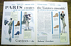 1929 Paris Gaytees Clothing (Image1)