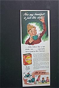 1942  Nestle's  Sweet  Milk  Cocoa (Image1)