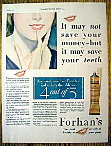 1929 Forhan (Image1)