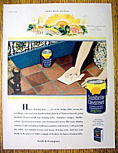 1929 Sunbrite Cleanser (Image1)