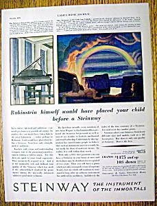 1929 Steinway Piano (Image1)