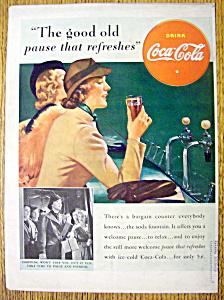 1938 Coca Cola (Coke) (Image1)