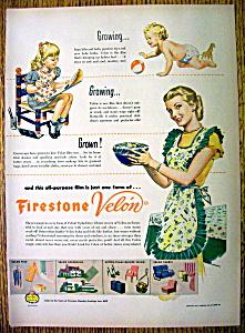 1947 Firestone Velon (Image1)