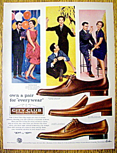 1958 City Club Mens Shoes with Taina Elg (Image1)
