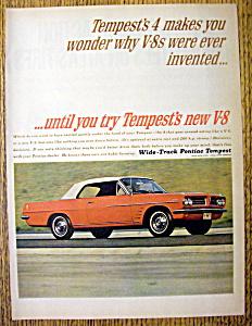 1963 Pontiac Wide Track Tempest (Image1)