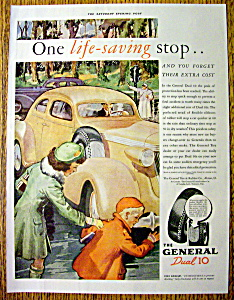 1937 General Dual 10 Tires (Image1)