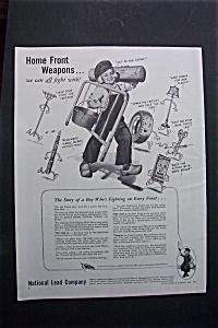 1944  National  Lead  Company (Image1)