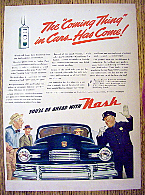 1946 Nash Motors (Image1)