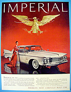 1960 Imperial With The Crown Southampton