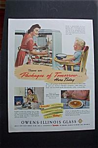 1944  Owens  Illinois  Glass (Image1)