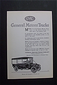 1920  General  Motors  Trucks (Image1)