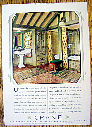 1928 Crane with Lovely Remodeled Bathroom (Image1)