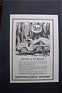 1918  Mack  Trucks (Image1)