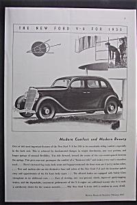 1935  Ford  V - 8 (Image1)