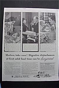 1934  Cream  Of  Wheat (Image1)