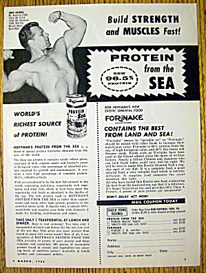 1962 Hoffman Protein From The Sea with John Grimek (Image1)