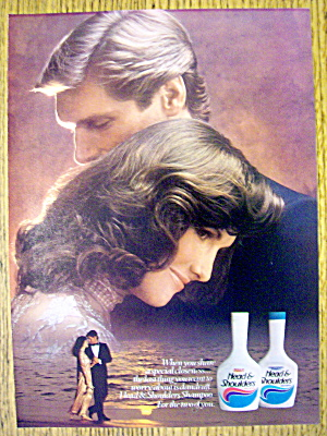 1983 Head & Shoulders with Man & Woman (Image1)