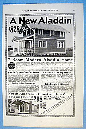 1916 Aladdin Home with 7 Room Modern Aladdin Home (Image1)