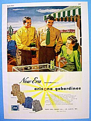 1947 Arizona Gabardines with Woman and Two Men (Image1)