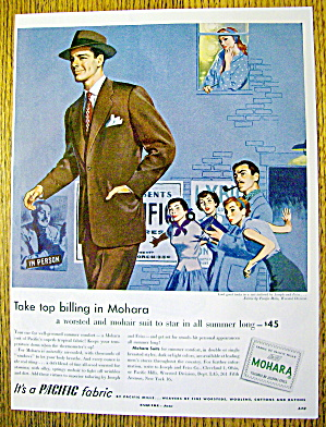 1951 Pacific Fabric with Man In A Mohara Suit (Image1)