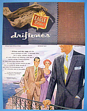 1954 Eagle Clothes with Men In Driftones (Image1)