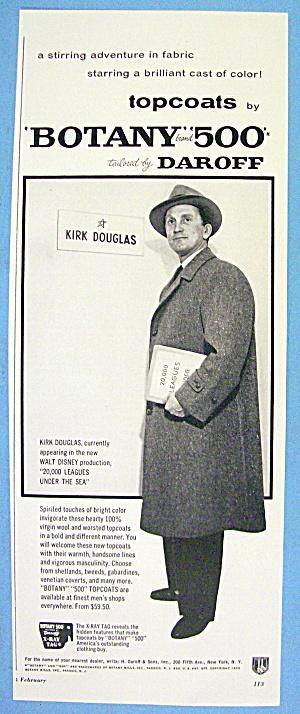 1955 Botany 500 Topcoat with Kirk Douglas (Image1)
